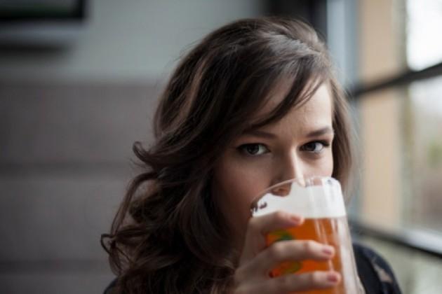 Hindari minum alkohol