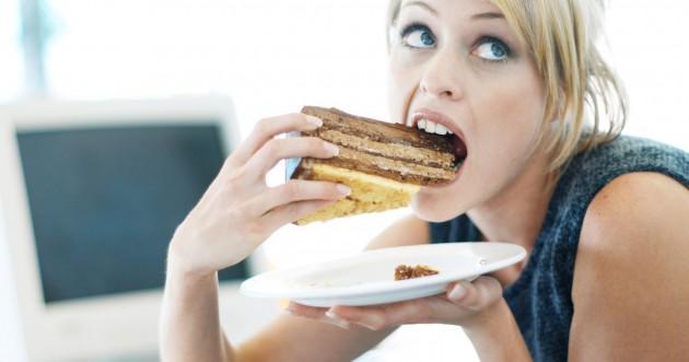 Susah die karena selalu lapar via mirror.co.uk