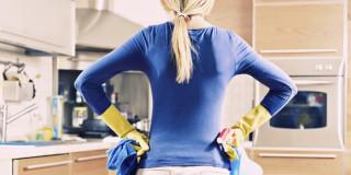 3 Jenis Pembersih Rumah yang Berbahaya Bagi Kesuburan