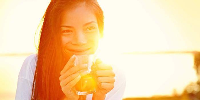 Diet Air Hangat Untuk Metabolisme Tubuh yang Lebih Cepat