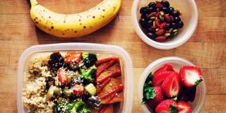 5 Alasan Rasional Untuk Menjajal Diet Vegetarian