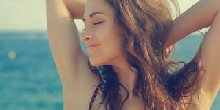 7 Cara Mudah Memutihkan Kulit Ketiak Secara Alami