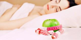 Inilah Cara Gampang Menurunkan Berat Badan Saat Tidur Malam!