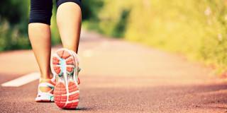 Tubuh Lebih Langsing Dengan Melangkah Lewat Step Diet