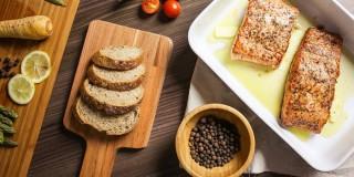 4 Tips Pola Makan Sehat Agar Badanmu Tak Bertambah Berat