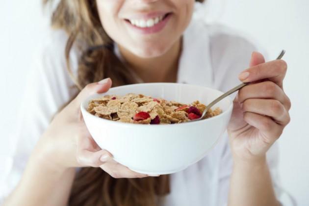 Sereal adalah pilihan yang buruk untuk sarapan via livestrong.com