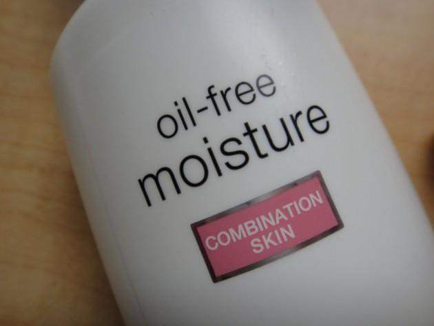 Body lotion untuk kulit sensitif