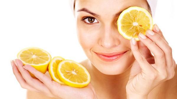 Jus lemon untuk kecantikan via stylishcraze.com