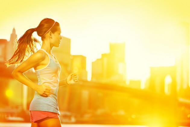 Milikilah tujuan baru dalam mempertahankan berat badan via jenningswire.com