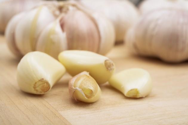 Bawang putih via ediblebrooklyn.com