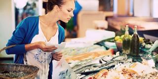 7 Cara Menikmati Makanan Sehat Meski Dana Terbatas