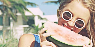7 Makanan Ini Ternyata Dapat Membuatmu Awet Muda!