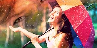 7 Langkah Mudah Merawat Kulit di Musim Hujan