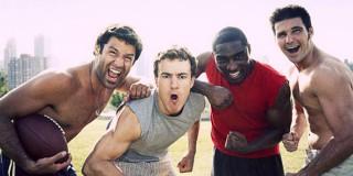 5 Kebiasaan Buruk Penyebab Jerawat Pada Pria