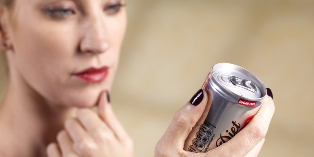 Diet soda bisa memicu nafsu makan via huffingtonpost.com