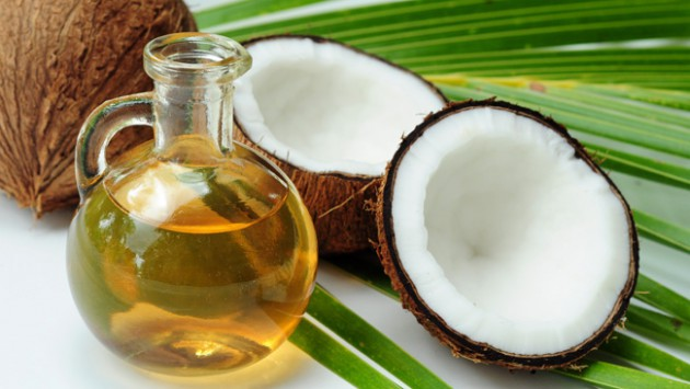 Coconut oil via dailynexus.com