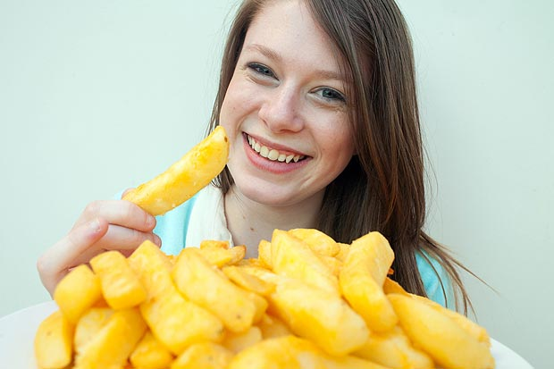 Vitamin B1, B6, B12 ada di dalam kentang via www.thesun.co.uk