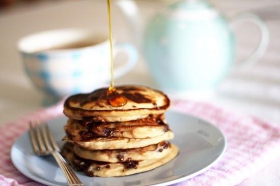 Pancake via thinkamazingthings.blogspot.com