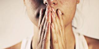 13 Tips Sederhana Untuk Ibu Hamil yang Sedang Berjerawat (2-Habis)