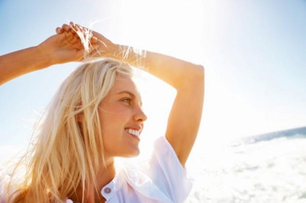 Krim siang berguna untuk melindungi kulit